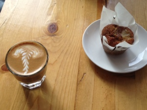 Great Gibraltar @ Bellano Coffee - Review