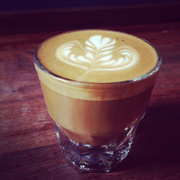Gibraltar Coffee - You say #gibraltar , I say #cortado ... I also say delicious! #espresso #coffee  #chicago… http://instagram.com/p/aBvQGqNwBT/
